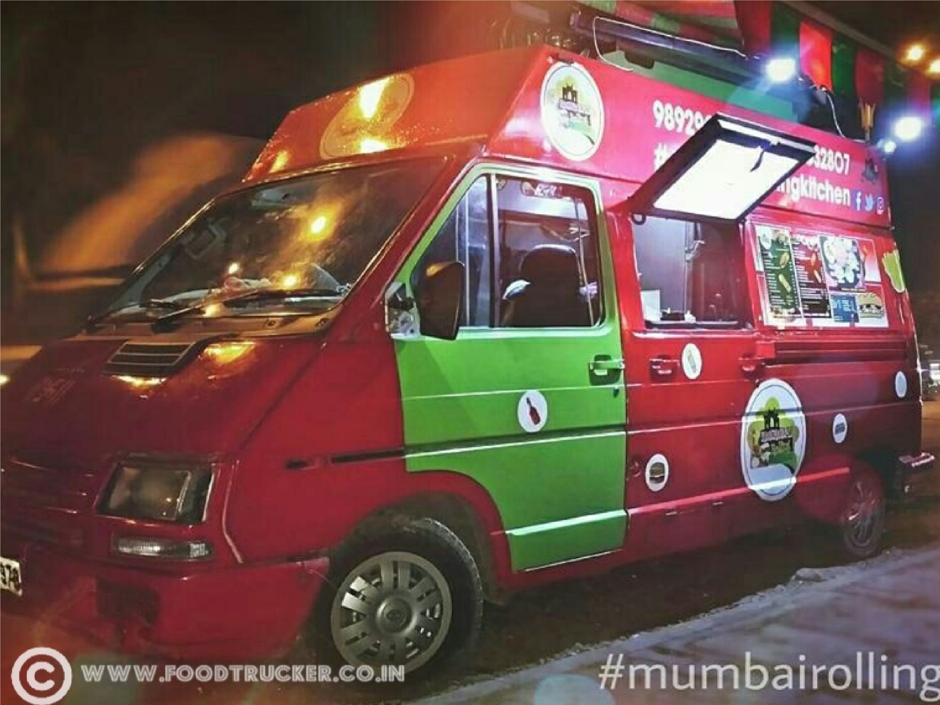 Foodtruck Manufacturer in Pune, Food Truck Manufacturer In Mumbai, Food Truck Manufacturer In Aurangabad